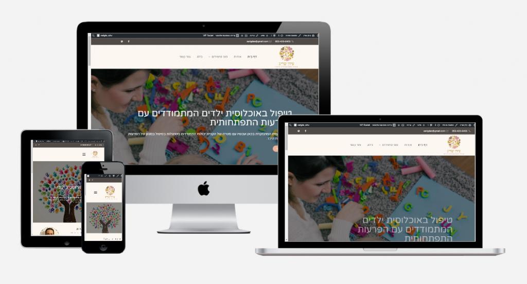 בניית אתרי אינטרנט בחיפה